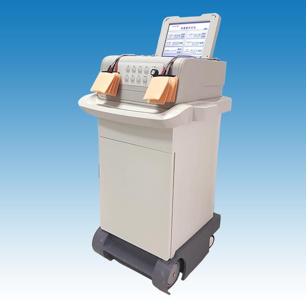 ZX-602型干扰电刺激治疗仪